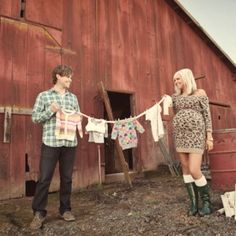 love this! I might use this as a gender reveal picture!