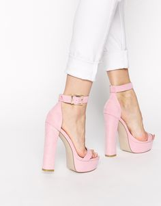 ASOS HIMALAYAS Heeled Sandals 68
