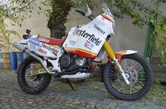 Super Tenere, Dune, Rally, Om, Racing, Motorcycle, Cars, Vehicles, Projects