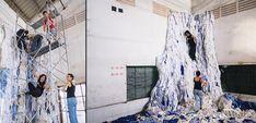 Behind the Scenes from Benjamin Von Wong's and Laura Francois Where are your clothes born? project. #vonwong #photography #epicpicture #epicphotography #enviorment #enviormentalist #enviormentalart #stopwaste #textilewaste #noplanetb #consciousconsumer #sustainableclothing #lesswaste #zerowastelife #makefashioncircular #zerowastefashion #circulareconomy #sustainablefashion #sustainability #fashionwithapurpose #greenfashion #slowfashion #fashionrevolution #behindthescnes #bts #howto