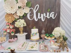 Glam Mexican Boho Baby Shower Party Ideas | Photo 1 of 13