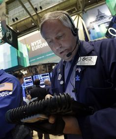 Stock Market up in Early Tuesday Trading