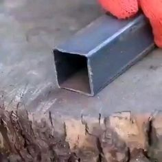 Metal Bending Tools, Metal Working Tools, Welded Metal Projects, Metal Crafts, Small Wood Projects, Easy Projects, Welding Tips, Metal Welding, Cool Welding Projects