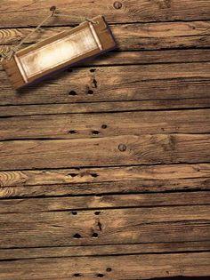 Ilustração de placa de madeira vintage minimalista Simples Placa de madeira Cinza