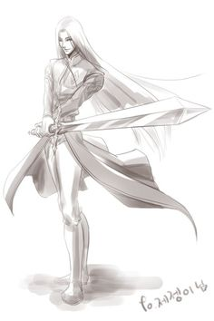 Previous Lord | Noblesse