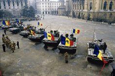 Art Museum Bucharest Romania Romanian revolution revolutia romana 1989