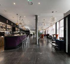 Gallery of Modern Times Hotel / Itten+Brechbühl - 23