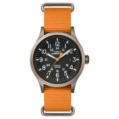 triple-tap to zoom Reloj Timex f8fd31612df2