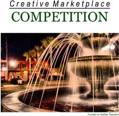 Swainsboro Creative Marketplace Competition