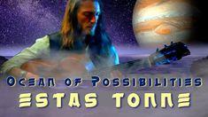 🌈🌊 Ocean of Possibilities by Estas Tonne 🌈🌊 Estas Tonne, The Rock, New Experience, Ocean, Imagination, Fantasy, The Ocean, Sea, Rock