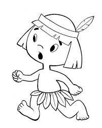 Image result for indios desenhos
