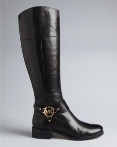 micheal kor shoes pictures | michael kors brown michael harness riding boots fulton michael michael ...