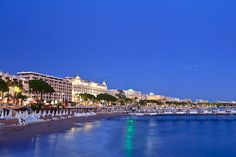 Cannes on the French #Riviera http://www.nyhabitat.com/blog/2012/08/20/48-hours-in-cannes-french-riviera/
