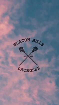 #beaconhill #teenwolf #lacrosse Little skittles