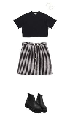 """♣️"" by danielacanelaa on Polyvore featuring Topshop"
