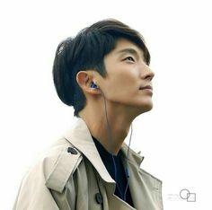 Candy in my Ear - Lee Joon Gi