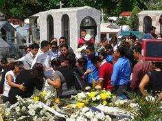 Policiacas: Cancún / Filicida se entrega a las autoridades dur...