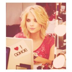 ashley benson | Tumblr found on Polyvore