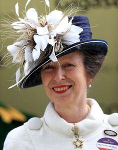 Princess Anne, Royal Princess, Prince Philip, Prince Charles, Duchess Of Cornwall, Queen Elizabeth Ii, British Royals, Kate Middleton, Daughter
