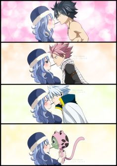 Fairy Tail fans : Photo