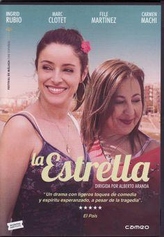 Estrella (Ingrid Rubio), una optimista chica de barrio, trabaja como limpiadora y vive con su novio (Clotet) en un humilde apartamento de Santa Coloma. Conserva su alegría y entusiasmo a pesar de las dificultades que la rodean, especialmente los malos momentos que está viviendo una compañera de trabajo (Carmen Machi). http://www.filmaffinity.com/es/film513714.html http://rabel.jcyl.es/cgi-bin/abnetopac?SUBC=BPSO&ACC=DOSEARCH&xsqf99=1734498+