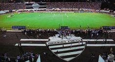 Estádio Francisco de Palma Travassos - Comercial FC - Ribeirão Preto-SP Brazil