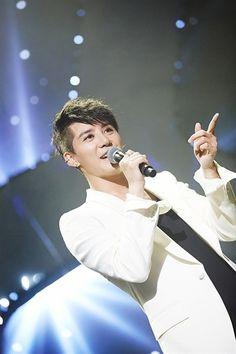 JYJ ジュンス、2ndフルアルバムが8ヶ国のiTunesで1位に!