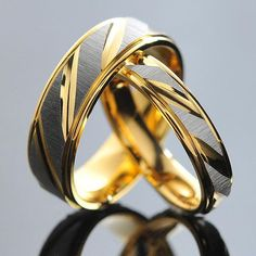 Gold Plated Classic Ring
