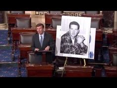 "Senator Murphy Delivers Remarks on ""Billy's Law"" to Help Find the Missing"