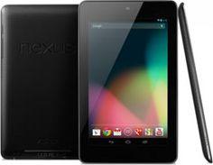Oggi arriva in Italia il tablet marchiato Google Nexux 7 ! Il tablet è prodotto dalla Asus per Google ed è in vendita al prezzo di 249 Euro nei migliori negozi di elettronica.  E' dotato di un processore Quad-Core Tecra 3 della N-Vidia e di 16 Gb di memoria con un ottimo display da 1280 pixel per 720 ed una visualizzazione molto nitida delle ...