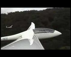 One of the best extreme soaring videos.......