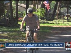 Can acupuncture, massage and yoga help cancer patients stay in remission? Experts say yes. Heres how - Story | abcactionnews.com | Tampa Bay News, Weather, Sports, Things To Do | WFTS-TV