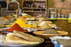 Spices by AnoukvB #food #yummy #foodie #delicious #photooftheday #amazing #picoftheday