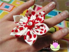 tinkeranniebelle: More Rings!