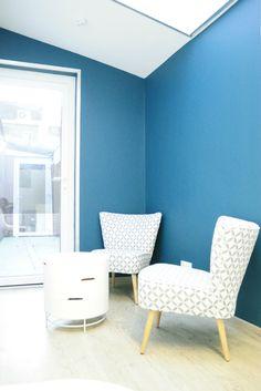lib rez votre cr ativit en utilisant vos fonds de pot de peinture pour cr er une d co pastel. Black Bedroom Furniture Sets. Home Design Ideas