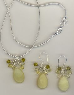beading earrings ideas - Bing Images