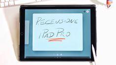 Ecco perché restituirò iPad Pro - Recensione in italiano - Reboxing