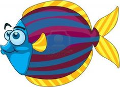 Image from http://www.drawingforkids.org/images/57214-13206761-illustration-of-a-cartoon-fish-on-white-cartoon-fish.jpg.