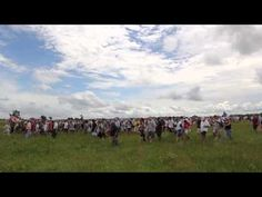 The Battle of Gettysburg - Pickett's Charge - YouTube The Third Day of 150th Anniversary