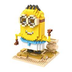 $8.71 (Buy here: https://alitems.com/g/1e8d114494ebda23ff8b16525dc3e8/?i=5&ulp=https%3A%2F%2Fwww.aliexpress.com%2Fitem%2FLOZ-9611-Despicable-Me-Series-Minions-Cosplay-Ancient-Egypt-Education-Diamond-Bricks-Building-Block-Best-Toys%2F32709497473.html ) LOZ 9611 Despicable Me Series Minions Cosplay Ancient Egypt Education Diamond Bricks  Building Block  Compatible With Legoe for just $8.71
