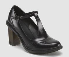 KARISHMA - Need these in my life pronto!! Only kind of Docs that I don't have in my collection...heels!! These are beautiful!!