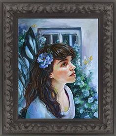 Hope *** Continue to the product at the image link. (This is an affiliate link) #CoffeeArtPainting
