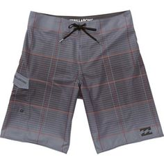 31acbaafca Billabong BOARDSHORTS All Day X Plaid Boardshorts Trunks Swimwear, Swim  Trunks, Surf Shorts,