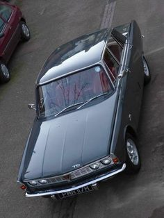 A change of circumstance means, that with a heavy heart, I am selling our much-loved family car. Rover P6, Car Rover, Retro Cars, Vintage Cars, Antique Cars, Classic Cars British, Old Classic Cars, Mustang Cars, Performance Cars