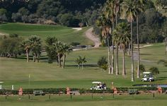 Santa Clara Golf Club - Marbella