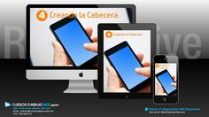 HTML5 CSS3 Responsive Web Design Creando Cabecera Menu