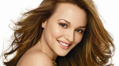 best photo leighton meester in high res