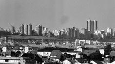 Vista panorámica desde el Faro