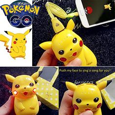 buy now $25.69 pokemon go charging power bank Capacity; 10,000 mA Type batteries; polymer lithium-ion batteries Shell material; plastic Additional features; led flashlight , Sing song What you get: 1 x Power Bank 1 x USB Cable