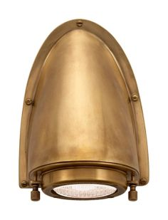GRANT SMALL SCONCE @ CIRCA LIGHTING $440 any finish, also larger size